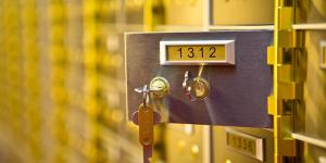 Safety Deposit Boxes Portsmouth